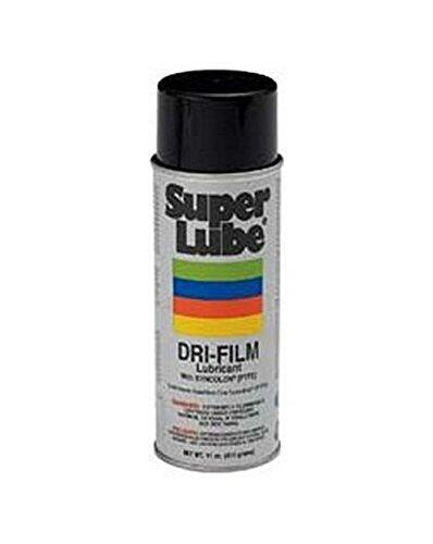 SUPER LUBE DRI-FILM 11OZ Image 1