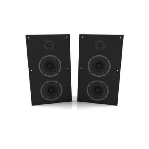 Wall Mount Speakers (Left/Right) Image 1
