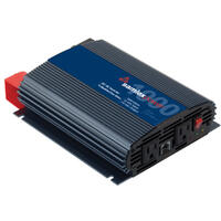 19.2504 - Samlex 1000w Modified Sine Wave Inverter - 2 Outlets - Image 1