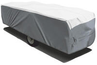 Folding Trailer Covers