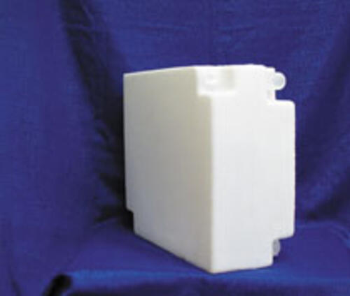 10-1177 - 15gal Fresh Water Tank - Image 1