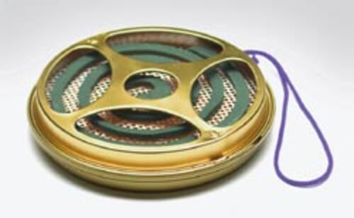 mosquito-coil-holder