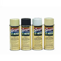 13-0537 - 10oz Paint Gloss Almond - Image 1
