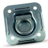 16.0680 - Recessed Floor Ring-Galva - Image 1