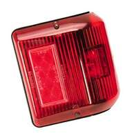 Led Wrap Around-Red