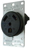 110 Volt Outdoor Receptacles