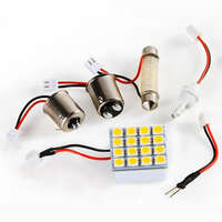 55-0217 - Bulb, Led Multi-Base Kit - Image 1