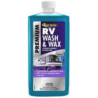 13.9279 - RV Wash & Wax 16oz - Image 1
