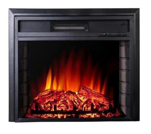 Lasalle Bristol 26' Electric Fireplace Insert Image 1