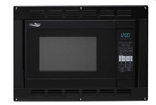 High Point 1000W Convection Microwave Oven Image 1