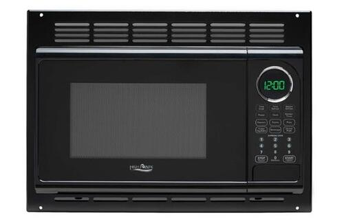 High Pointe 1.0 Cu. Ft. Microwave Oven Image 1