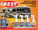 RV Cleaner Starter Kit