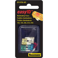 19.2746 - 1pk Bp/Atm Easy Id Fuse H - Image 1