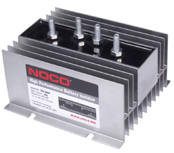 dual battery isolator for sale 55 9022 ppl motor homes Dual Battery Wiring Diagram for Dually noco dual battery isolator