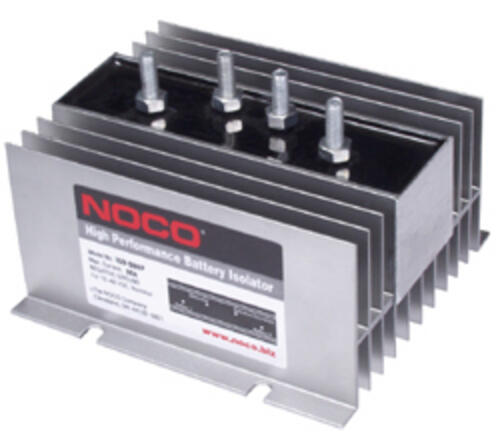 Noco Dual Battery Isolator