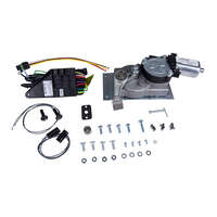 Kwikee Step Motor Conversion Kit for 'C' Linkage Image 1