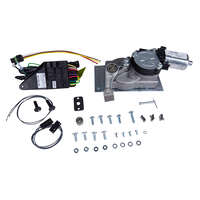 Kwikee Step Motor Conversion Kit for 'A' Linkage Image 1