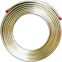 "06-0587 - 50'x3/8"" Copper Tubing - Image 1"