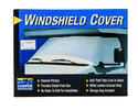 W-Shield Class C Cover - Colonial White Vinyl, Dodge 93-Pres Image 1