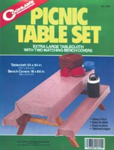 Picnic Table Set #9155