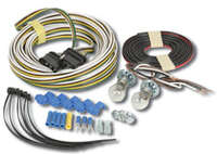 Tail Light Wiring/Diode Kit