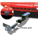 Towbar Bracket Kit 1528-3