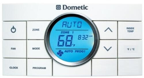 Thermostat, Pkgd Ccc2-Whi
