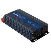 19.2507 - Samlex 3000w Modified Sine Wave Inverter - Three Outlets - Image 1