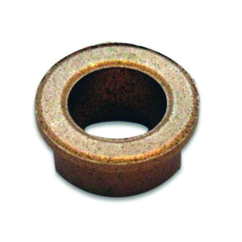 "Coach Step? Bronze Bushing; 1/2"" OD x 3/8"" ID Image 1"