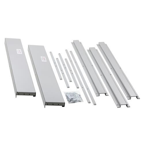 "27"" Trim Kits for Super Slide II Image 1"