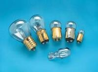 12 Volt Bulb - #1076 - Package Of 2