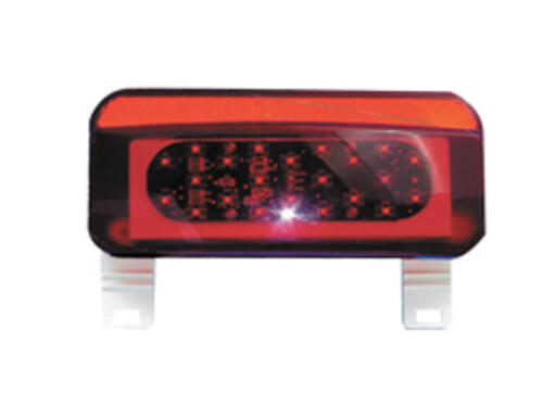 003-81M1, Red LED Taillight