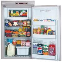 small RV Refrigerator - N500