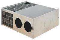 SF Series Ducted Furnace, 35FQ