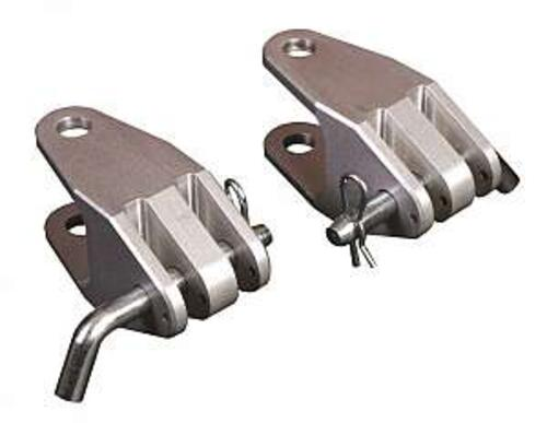 READY BRUTE TOW BAR CLEVIS FOR BLUE OX