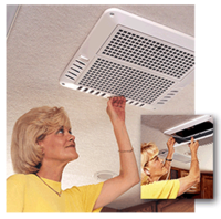 coleman-ducted-heat-pump-ceiling-assembly