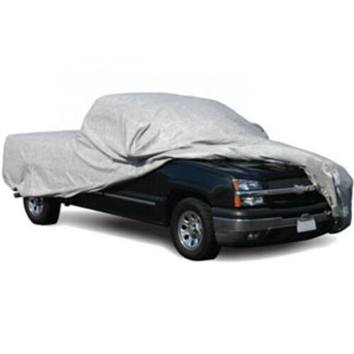 01.0005 - Pick-Up Truck Cover Small - Image 1