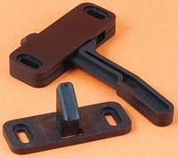 Screen Door Latch-Rh Phil