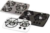 Drop-In Cooktop (3b)Ss