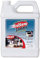 ReNew 3000 Fiberglass Cleaner