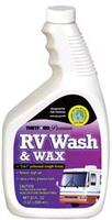 RV Wash and Wax