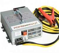 POWERMAX 100 AMP 12V AUTO BATTERY CHARGER