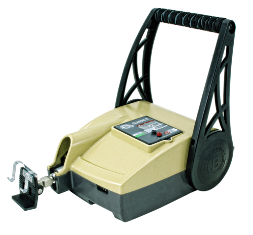 Brakebuddy Classic Ii Towed Vehicle Braking System 71 5028