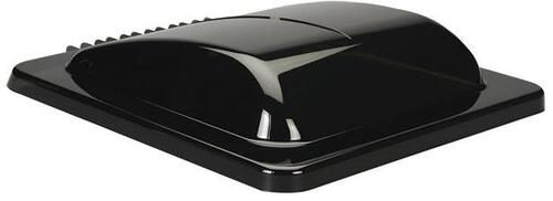 UNIVERSAL VENT LID REPLACEMENT - SMOKE