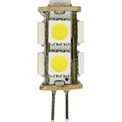 2 Pin Halogen LED Tower Image 1