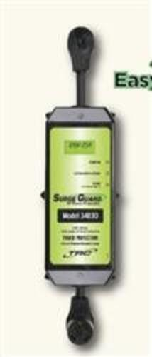 Surge Guard Portable with LCD Display, 30A Image 1