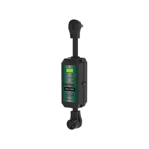 Surge Guard Portable with LCD Display, 50A Image 1