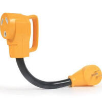 Powergrip Adapter 30 Female-15 Male Image 1