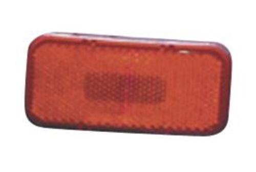 Red Replacement Lens for 55-8624 Image 1