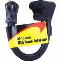Dogbone Adapter 12in Image 1